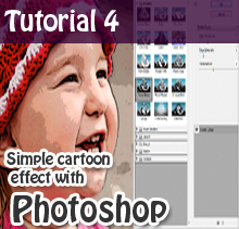 how to turn yourself into a cartoon in photoshop