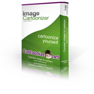 Image Cartoonizer version 3.9.7